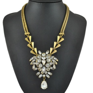 New at The Best Accessory, this stunning piece is all you will need